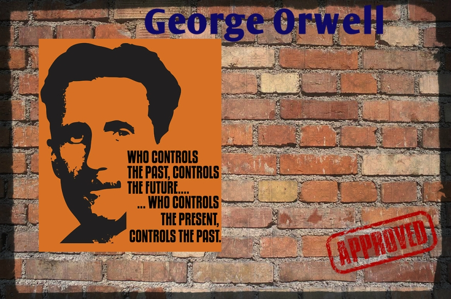 orwellwall