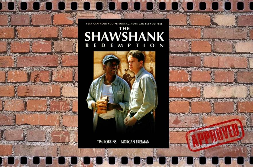 shawshankwall