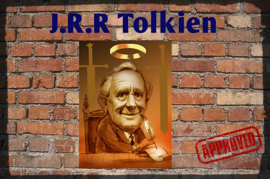 tolkienwall