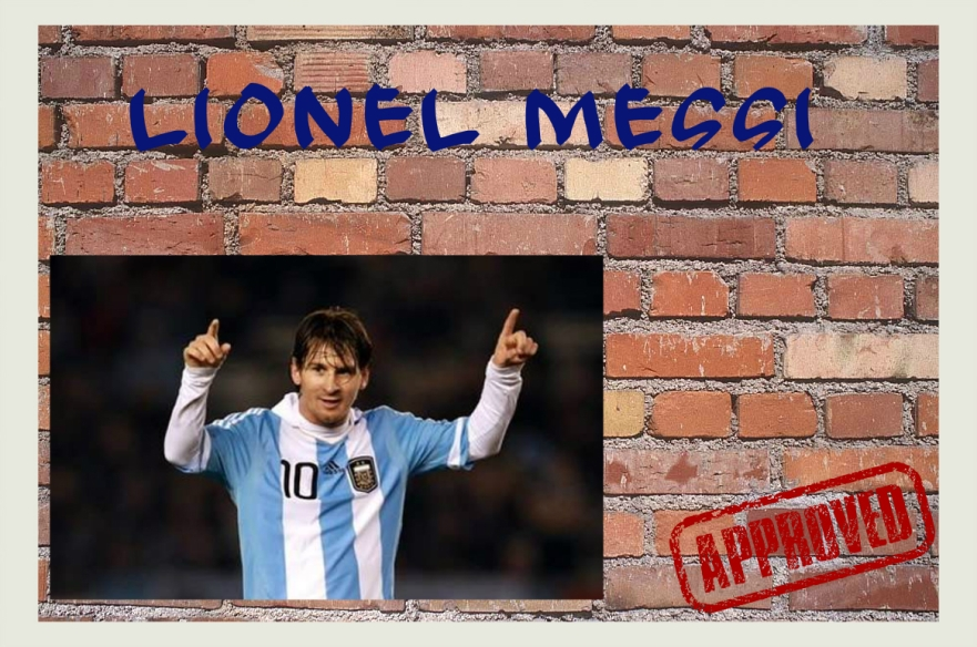 messiwall